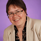 Jane Riley, partner at Kerseys Solicitors, Ipswich. Head of residential property
