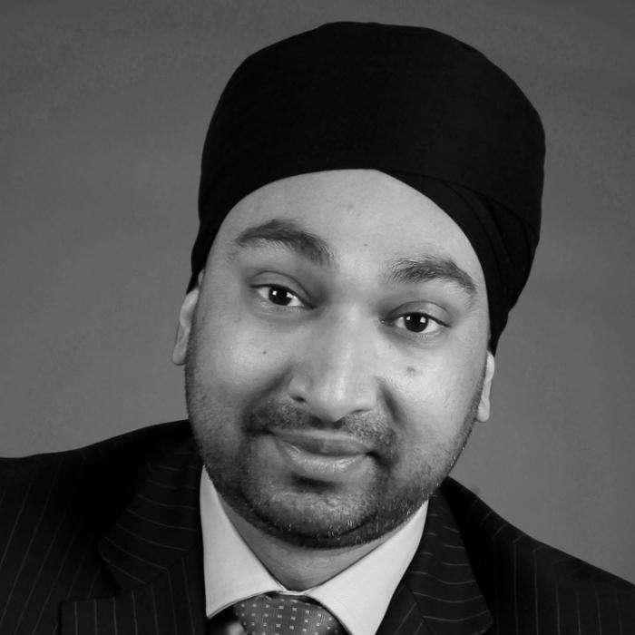 Kimat Singh, Kerseys Solicitors