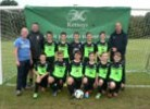 Kerseys supports youth football