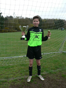 Martlesham Youth Football Club