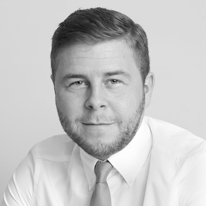Michael Hodgetts - Kerseys Wealth Management