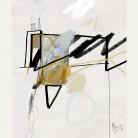 'Another Kraftwerk' by Sander Steins. 1/1 signed print, 300mm x 420mm, £250