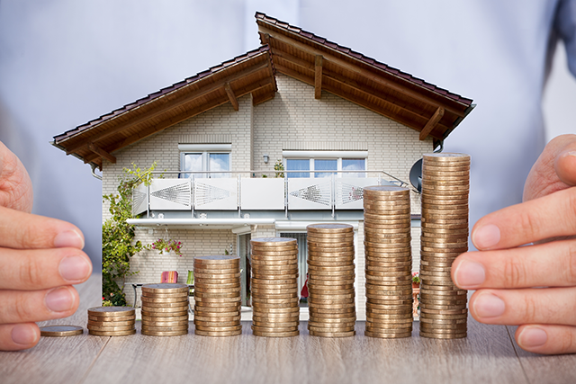 Interest-only mortgages and Equity Release