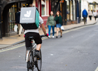 Deliveroo and workers' rights
