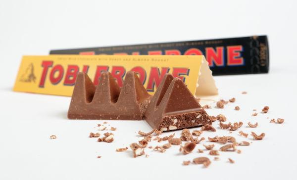 Toblerone v Poundland