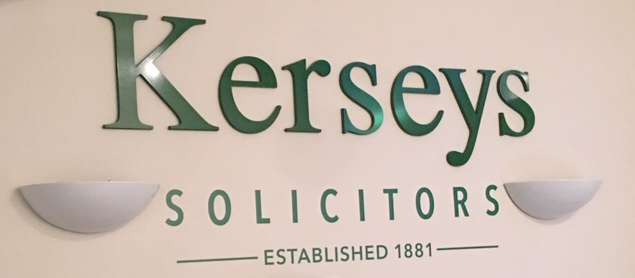 Kerseys Solicitors in Ipswich