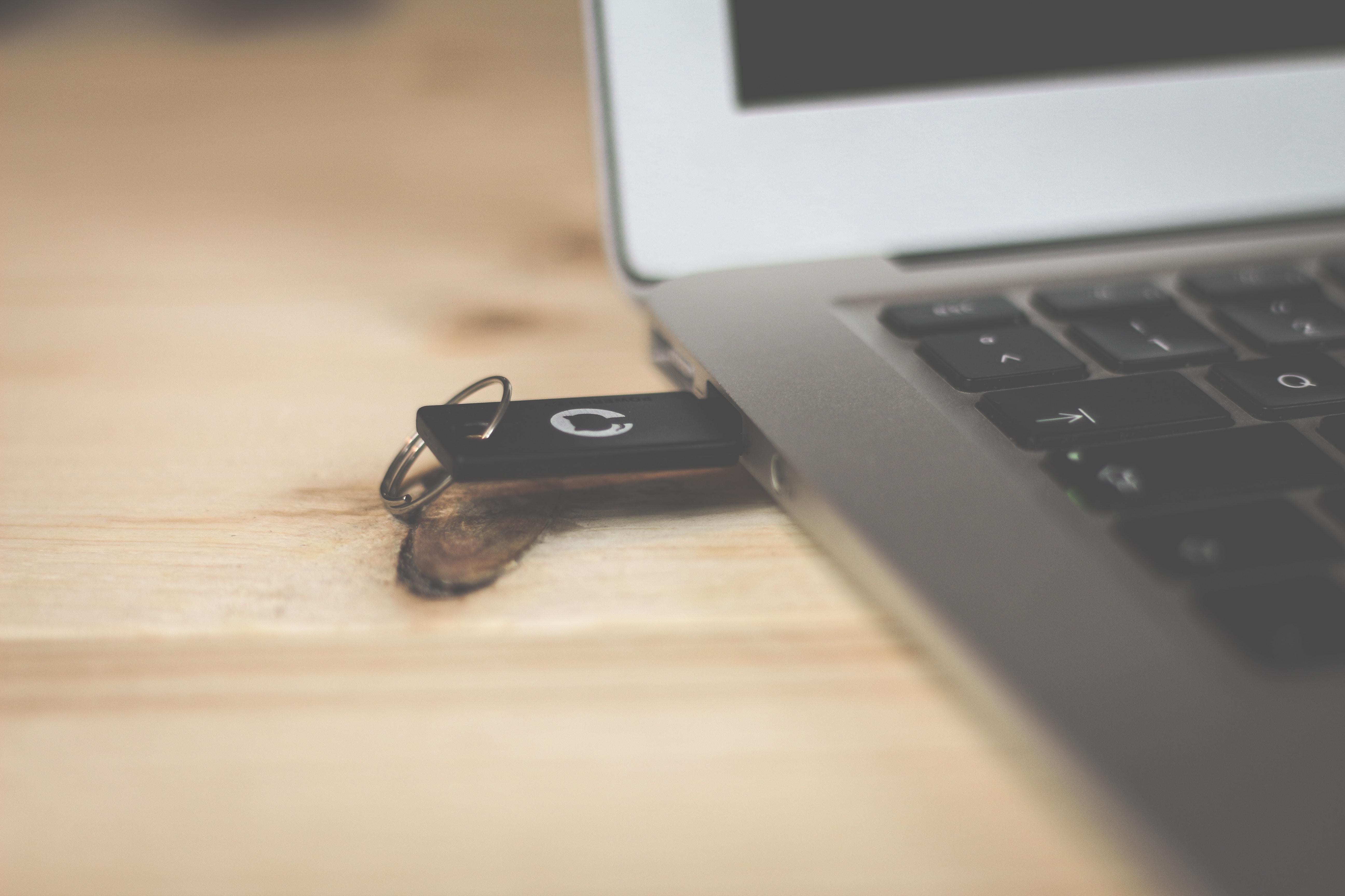 USB - Data Breach