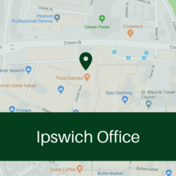 Kerseys Solicitors Ipswich Office