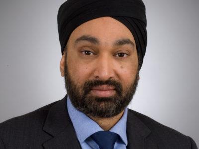 Kimat Singh