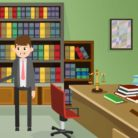 Business Services Video Image