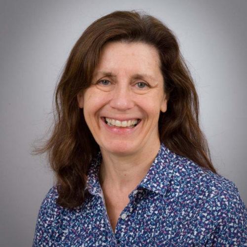 Clare Thomas
