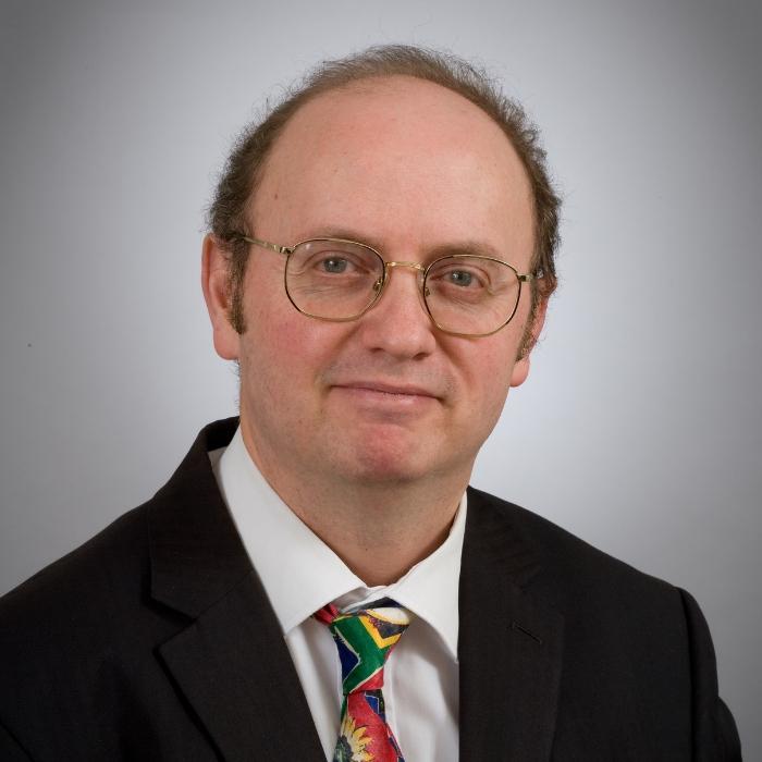 Geoffrey Sutton