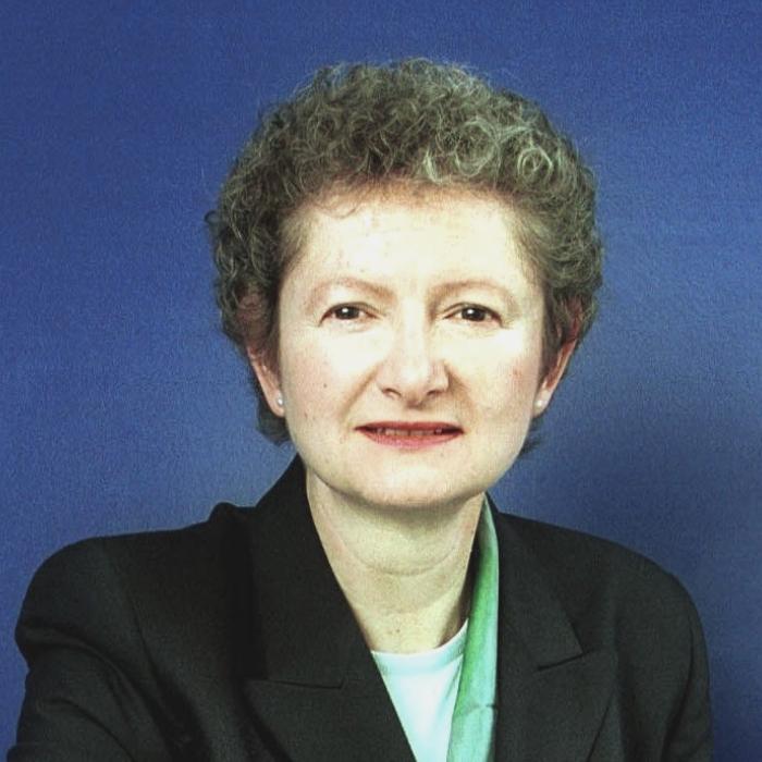 Rosemary Carter