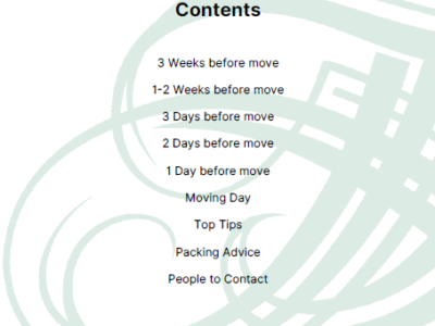 Moving Home Guide Image