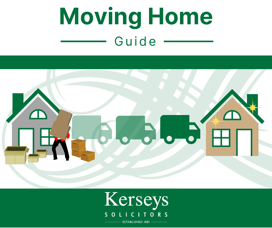 Moving Home Guide