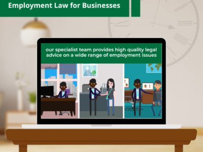 Employment Law - Businesses