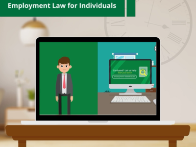 Employment Law - Individuals