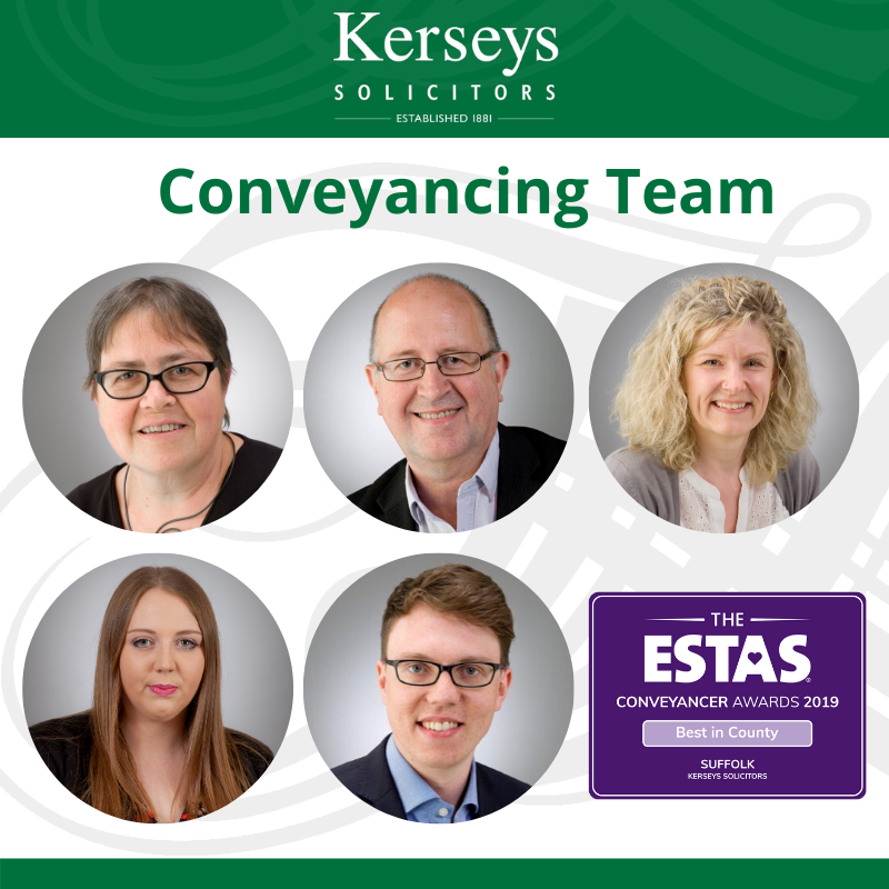Kerseys Solicitors Conveyancing Team