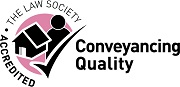 Accredited Conveyancing Quality logo