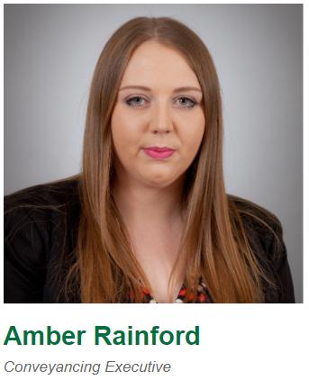 Amber Rainford