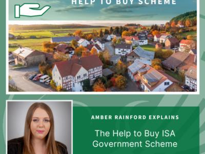 Amber Rainford explains