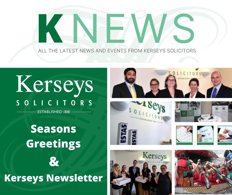 K News Dec 2019