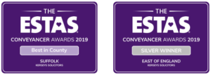 Kerseys ESTAS 2019 Awards
