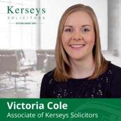 Victoria Cole Associate