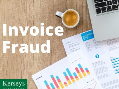 Invoice Fraud