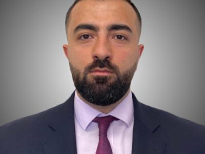 Mehmet Duzgun
