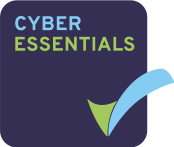 Cyber Essentials Badge Small