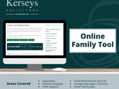 Online Family Tool New