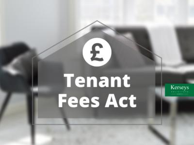 Tenant Fees Act
