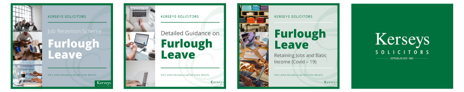 Furlough Leave Articles