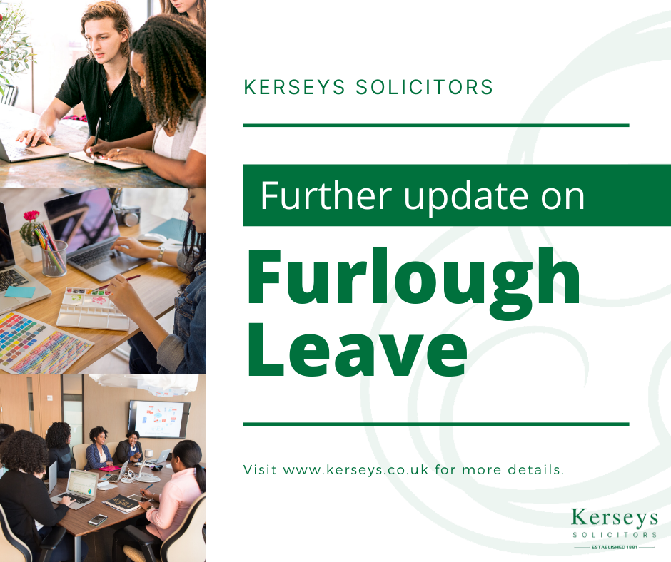 Furlough Leave Update