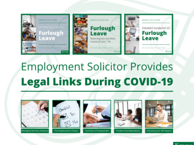 Legal Links During COVID-19