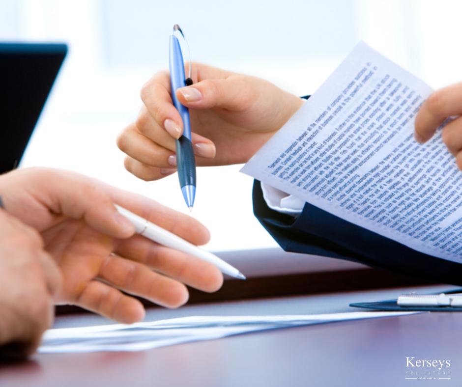 Assets Valued Before Pandemic – Divorce Settlement