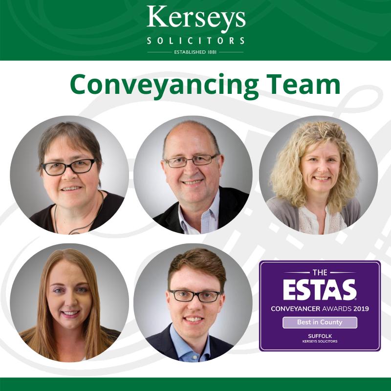 Conveyancing Team