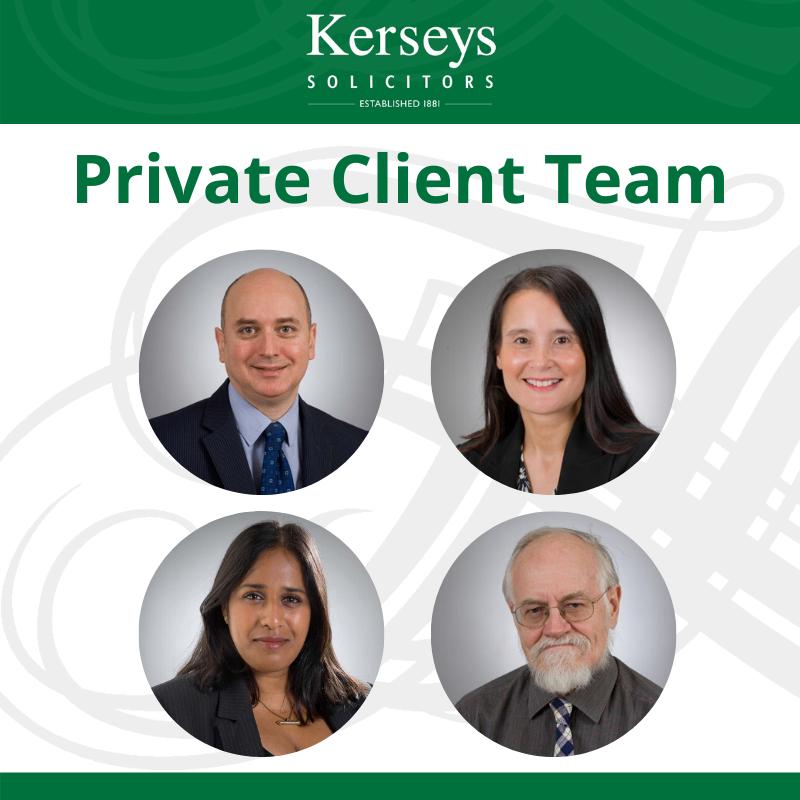Private Client Team