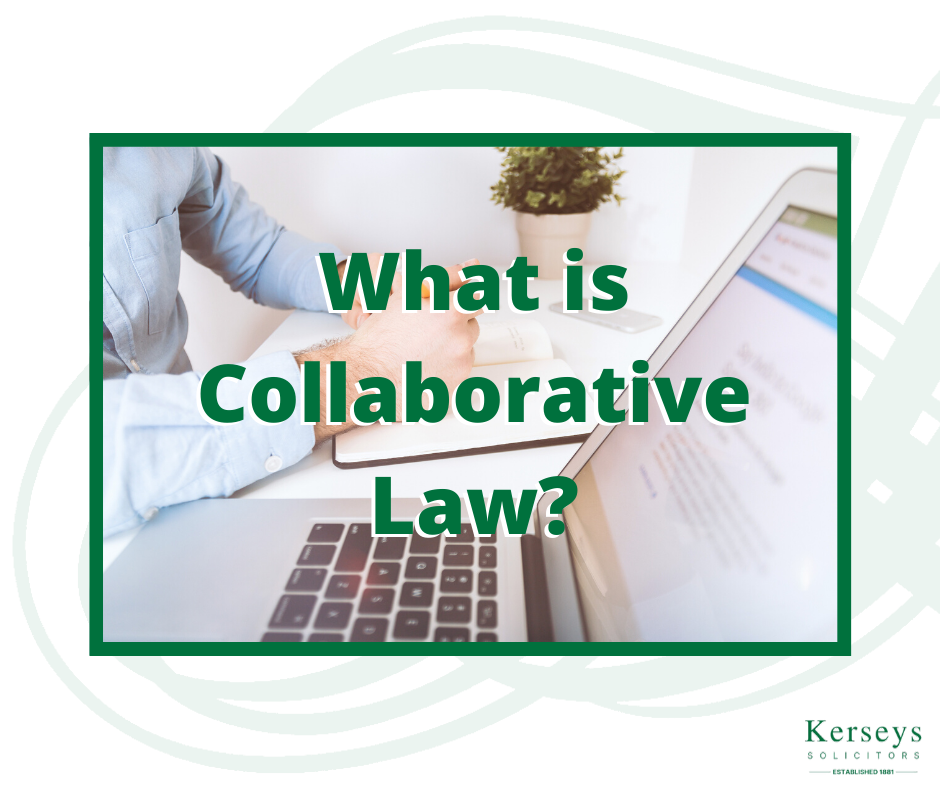 What is Collaborative Law_