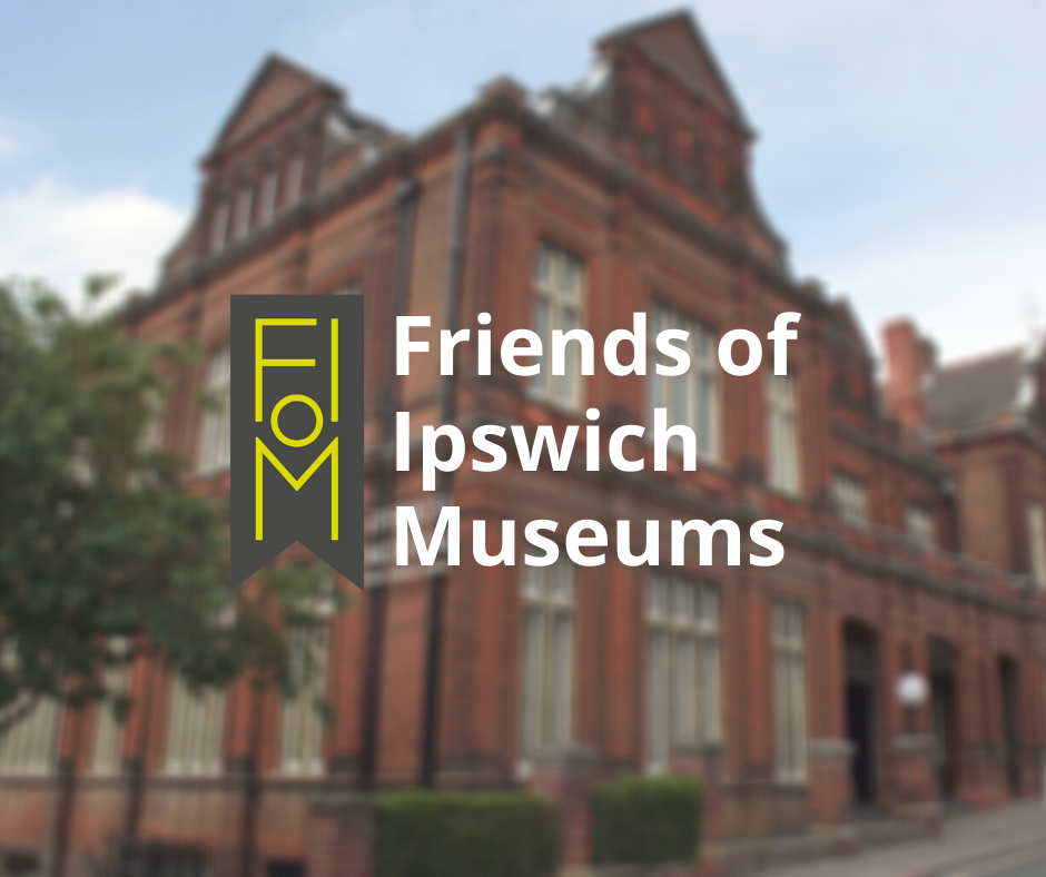 Friends of Ipswich Museums