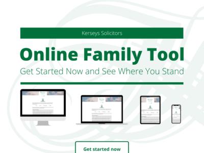 Kerseys Online Family Tool (Settify)