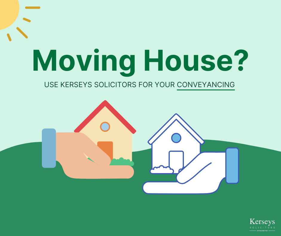 Moving House Kerseys
