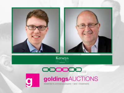 Kerseys and Goldings Auctions