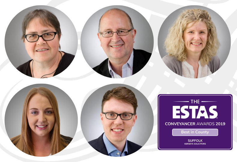 Conveyancing Team - Small