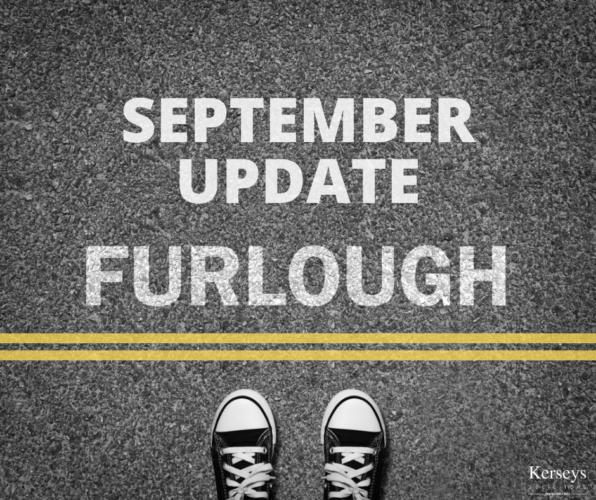 Furlough - September Update