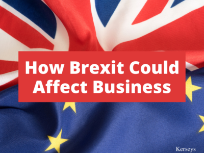 How Brexit Could Affect Business