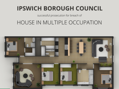 IBC - House in Multiple Occupation