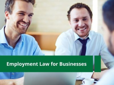 Employment Law for Businesses
