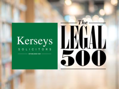Kerseys Legal 500